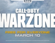 Call of Duty: Warzone – spielt ab dem 10. März – KOSTENLOS!