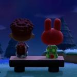 Animal Crossing: New Horizons | Test