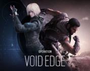 Rainbow Six: Siege – Operation Void Edge ab sofort verfügbar