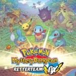 Pokemon Mystery Dungeon: Retterteam DX | Test