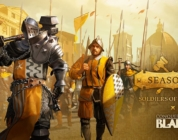 Conqueror's Blade: dritte Staffel »Soldiers of Fortune« kommt im April