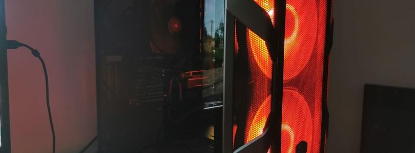 Cooler Master Master Case H500M im Test: ein überzeugendes AirFlow PC Gehäuse