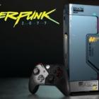 Cyberpunk 2077: Xbox One X-Bundle und weiteres Zubehör jetzt erhältlich