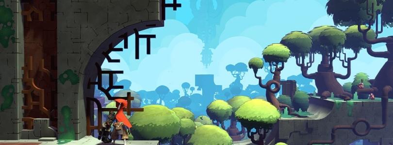 Hob: ist ab sofort kostenlos im Epic Games Store erhältlich