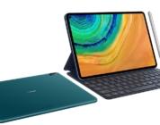 Das Huawei MatePad Pro ist ab sofort in Österreich erhältlich