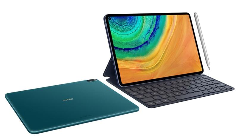 Huawei MatePad Pro: Das produktive Arbeitsgerät ist demnächst in Österreich erhältlich