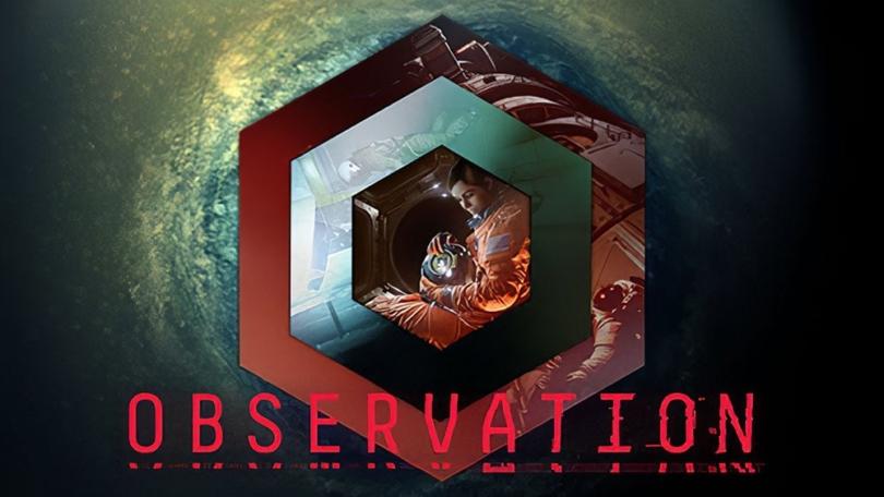 Observation: KI-Thriller ab sofort verfügbar
