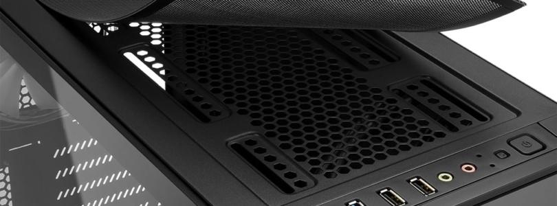 Sharkoon TG5 Pro RPG – PC Gehäuse im Test: ein würdiges Upgrade?
