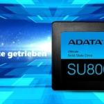 ADATA Ultimate SU800 SSD | Test