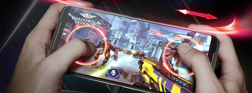 Das Asus ROG Phone 2 im Test: das beste Gaming-Smartphone?