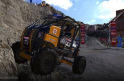 Heavy Duty Challenge: der Gameplay Teaser Trailer rollt an