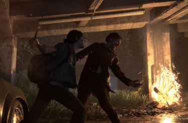 The Last of Us 2: Einblick in die Welt