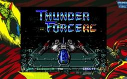 Thunder Force AC: jetzt für Nintendo Switch erhältlich