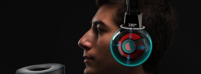 Das XPG Precog Gaming Headset im Test: Dualtreiber – ein Garant für guten Sound?