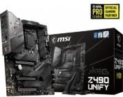 Die ultimative Overclocking-Power mit den MSI Z490-Mainboards