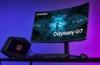 Samsung: Verkaufsstart des Odyssey G7 Gaming-Monitors