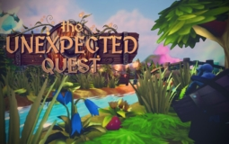 The Unexpected Quest: Mittelalter, Management und Strategie
