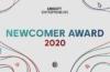 Newcomer Award 2020: Einreichphase gestartet