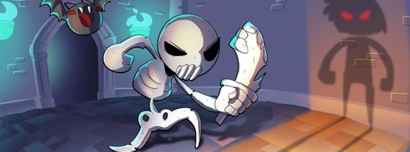 Skelattack: ist ab sofort erhältlich