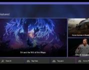 Xbox Store: Video zeigt komplette Überholung
