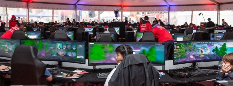 A1: eSports - Fortnite