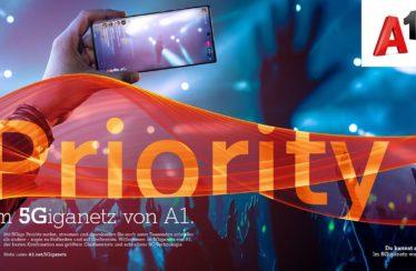 A1 startet das 5Giganetz und bringt neue Tarife für Smartphone und Internet