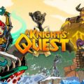 A Knight's Quest: Screenshot
