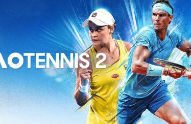 AO Tennis 2: Neues Video demonstriert umfangreichen Content Editor