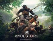 Ancestors: The Humankind Odyssey - Key Art