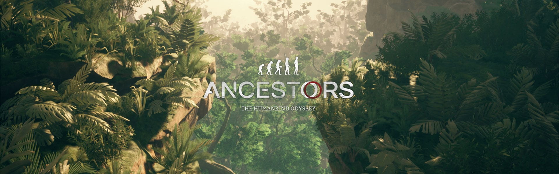 Ancestors: The Humankind Odyssey - Test