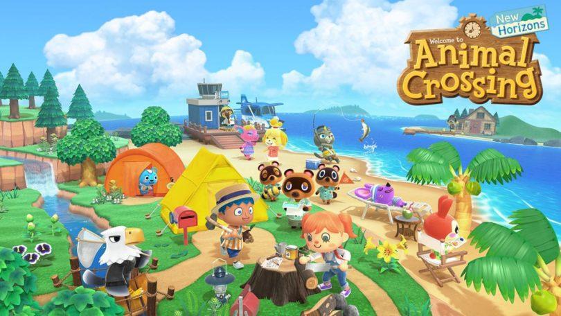 Animal Crossing: New Horizons – Jede Menge Neuigkeiten