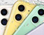 Apple Iphone 11: Water Resistant