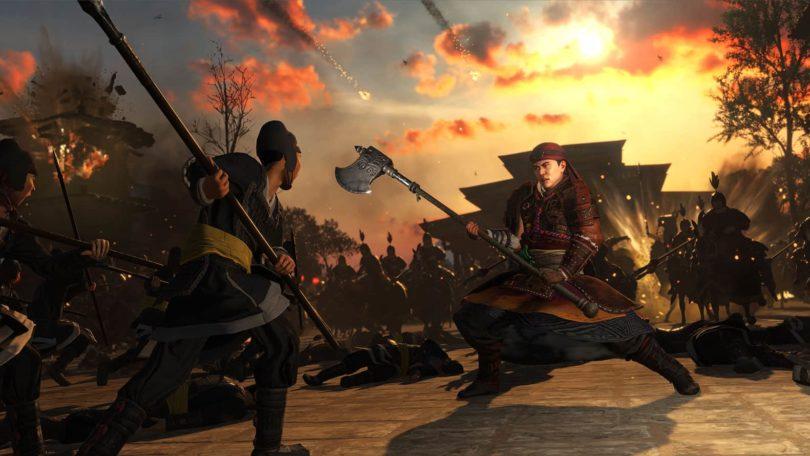 Total War: Three Kingdoms - Prinzen Pack