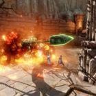 Astellia: Gameplay Screenshot