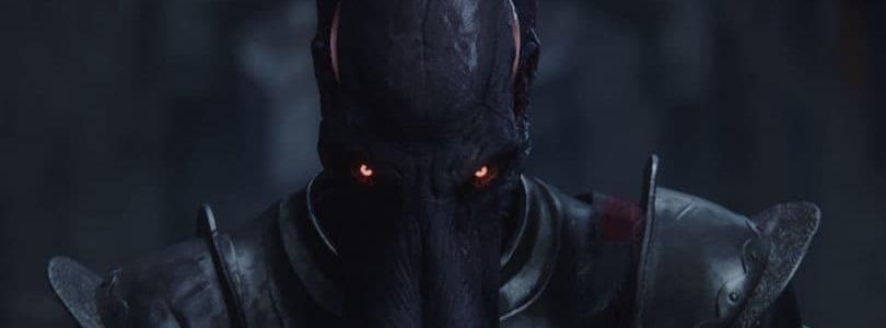 Baldurs Gate 3: Teaser-Shot