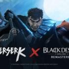 Black Desert Online: Berserk x Crossover-Event gestartet