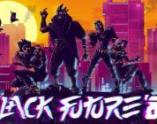 Black Future 1988: rasantes Actionspiel mit Koop-Modus jetzt für Nintendo Switch und PC verfügbar