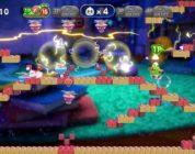 Bubble Bobble 4 Friends: Screenshot