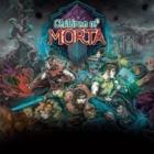 Children of Morta: Keyart