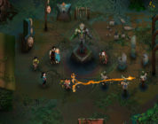 Children of Morta: Screenshot