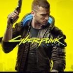 Cyberpunk 2077: Cover