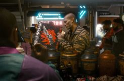 Cyberpunk 2077: Gotta Know Where To Look