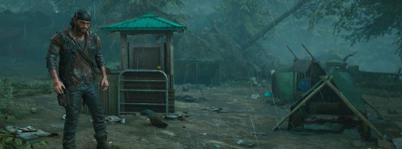 Days Gone: Screenshot