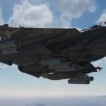 DCS World: F14 Test
