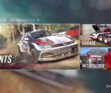 DiRT Rally 2.0: Cover