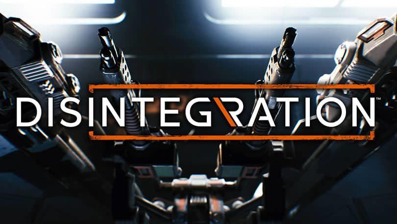 Disintegration: Ankündigung