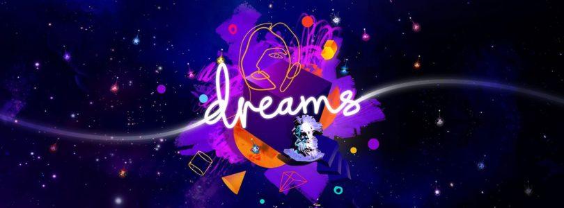 Dreams: erscheint am 14. Februar 2020