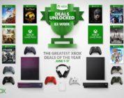 Xbox: E3 Sales