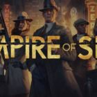 Empire of Sin: News