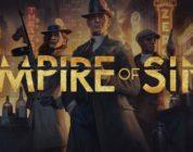 Empire of Sin: News